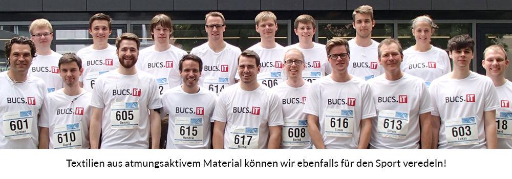 Bucs.it Laufshirts
