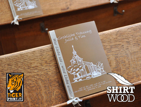 Bedruckte Hochzeitskarten Wermelskirchen