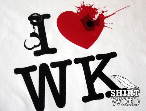 I Love WK