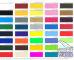 Flexdruck Farben (klein)