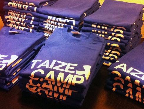 Taize Camp