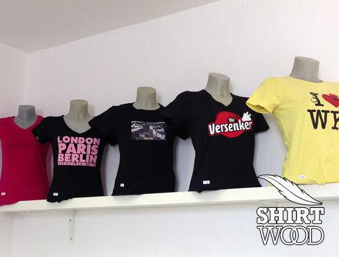 I love WK Shirt