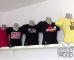 I love WK Shirt (klein)
