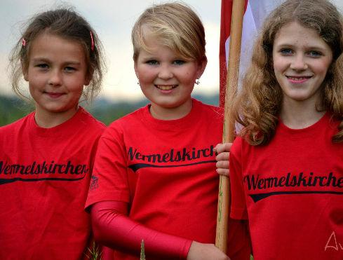 Wermelskirchen T-Shirts